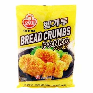 bread crumbs panko 200g ottogi