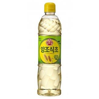 Natural Vinegar - Vinegar 500ml Ottogi