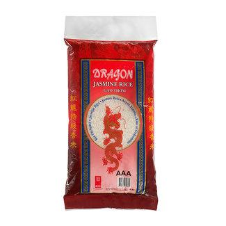 Dragon Red Dragon Jasmine rijst 4.5kg