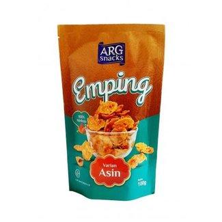 emping Asin 100g ARG snacks