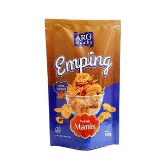 emping Manis 100g ARG snacks