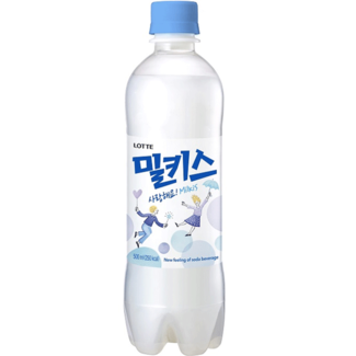 Milkis Original Soda Drink 500ml Lotte