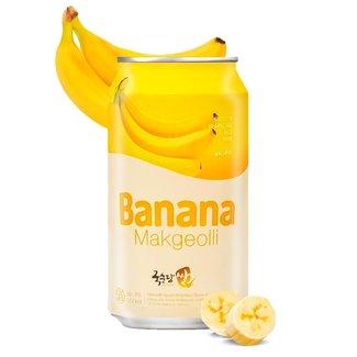 Banana Makgeolli 4% - 350ml