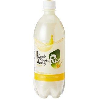 Banana Makgeolli 4% - 750ml Kooksoondang