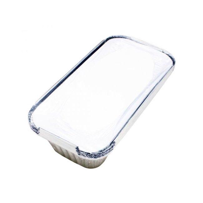 Aluminum Containers 25 pcs - 670ml