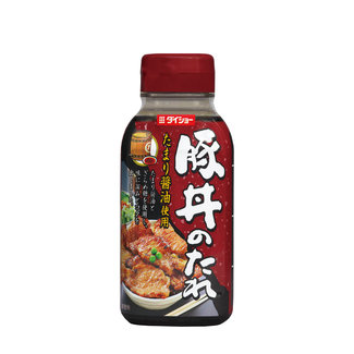 Pork Rice Bowl Sauce 180g Daisho