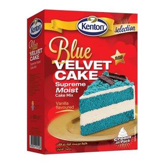 Kenton Blue Velvet Cake Mix 580g