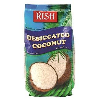 Rish Geraspte Kokos 500 gram