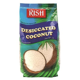 Rish Grated Coconut 500 grams