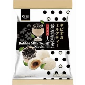 Bubble Milk Tea Mochi 120g Royal Family