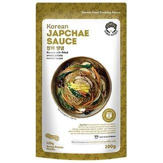 Japchae Sauce sachet 100g Ajumma Republic