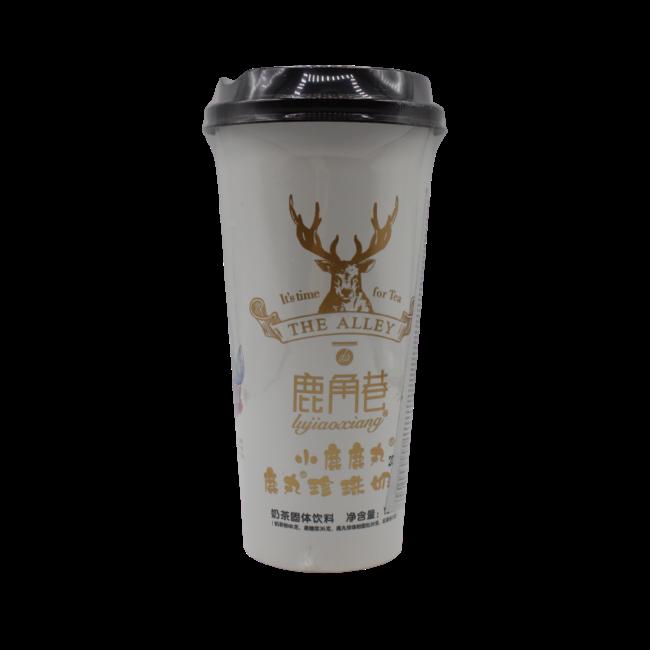 Brown Sugar Tapioca Pearl Milk Tea - Xiaoluluwan - The Alley
