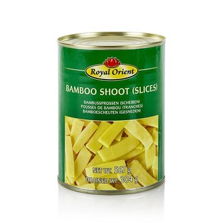 bamboo shoot slices 567g Royal Orient