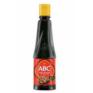 ABC Kecap Manis 600ml