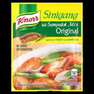 Knorr Tamarind Soup Mix