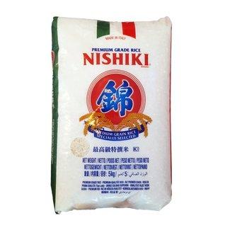 nishiki rice medium grain 5kg