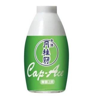 cap ace sake gekkeikan 14,5% - 180ml