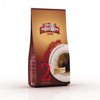 Trung Nguyen Creative 2 - ground coffee 250g