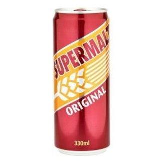 Supermalt 330ml Blikje