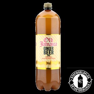 old jamaica Ginger Beer 2 liter