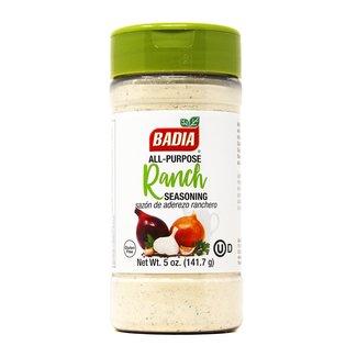 badia all purpose ranch seasoning 5oz - 141.7g