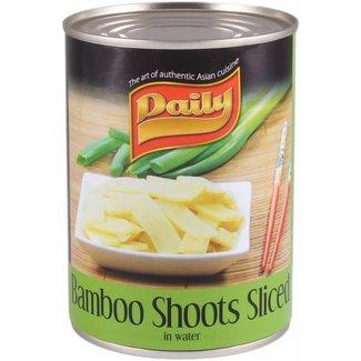 daily bamboo shoots Sliced 540g