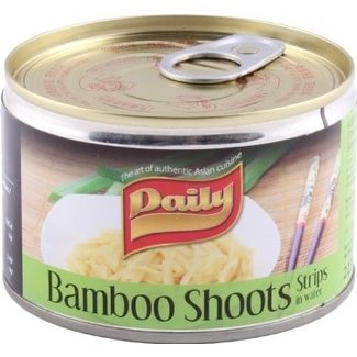 daily bamboo shoots Strips 227g