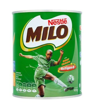 Nestle Nestle Milo 400g