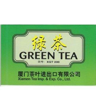 Sea Dyke Green Tea 20 sachets XGT 200