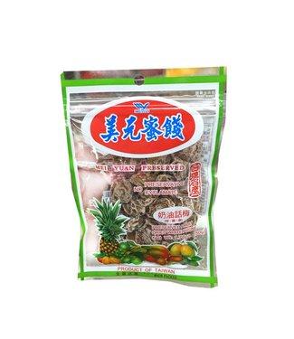 Dried White Prune Mei Yuan 50gr