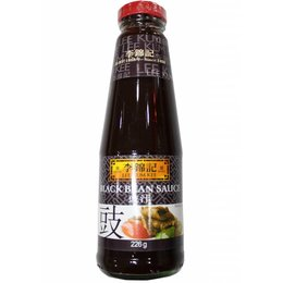 Lee Kum Kee Black Bean Sauce 226g