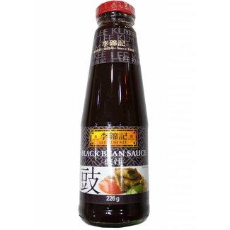 Lee Kum Kee Lee Kum Kee - Black Bean Saus 226g