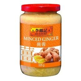 Lee Kum Kee Minced Ginger 326g
