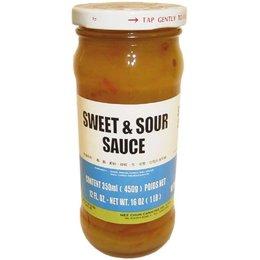 Mee Chun Sweet & Sour Sauce Mee Chun 350ml