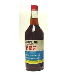 Mee Chun Sesame Oil 500ml Mee Chun