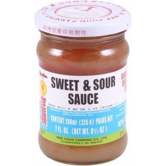 Mee Chun Sweet & Sour Sauce Mee Chun 200ml