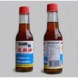 Mee Chun Sesame Oil 125ml Mee Chun