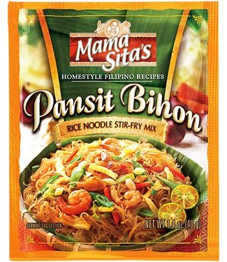 Mama Sita's Rice Noodle Pancit Bihon