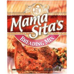 Mama Sita's Breading Mix