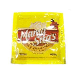 Mama Sita's Mama Sita's Achuette powder-cornstarch mix 10gr