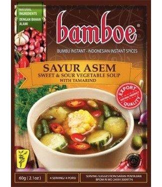 Bamboe Bamboe Sayur Asen