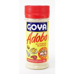 Goya Goya All Purpose Seasoning With Pepper (226g)