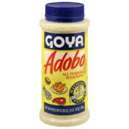 Goya Goya All Purpose Seasoning Without pepper (467g)