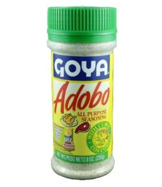 Goya Goya Adobo All Purpose Seasoning With Cumin (226g)
