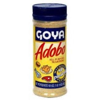 Goya Goya adobo all purpose seasoning without pepper (226g)