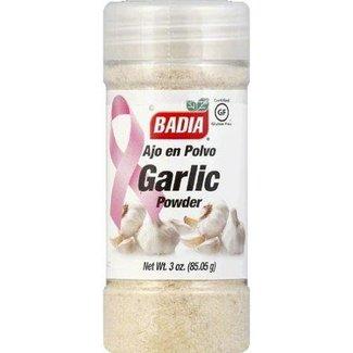 Badia Badia Garlic powder (85.05g)