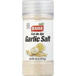 Badia Badia Garlic Salt (127,6g)