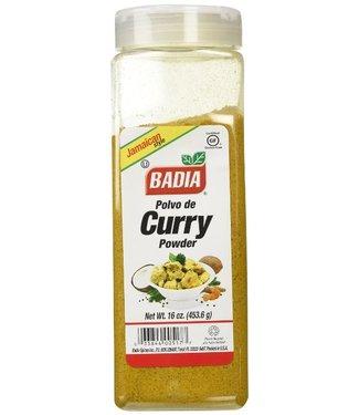 Badia Badia Curry Powder (453,6g)