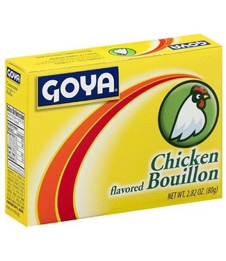 Goya Goya Chicken Flavored Bouillon