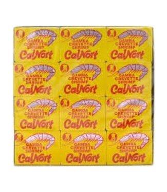 CalNort CalNort Garnalen Bouillon
